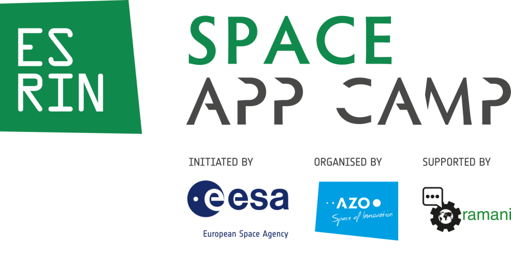 SpaceAppCamp 2018