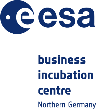 Logo ESA BIC Northern Germany